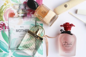 Mother's Day Perfume: Mini Reviews