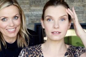 The Makeup Artist Brow Tutorial…