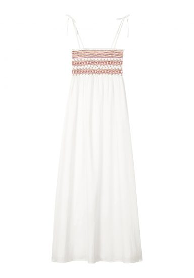 hush mandalay maxi dress