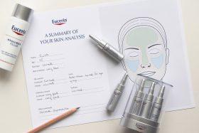 My Eucerin Skin Consultation | AD
