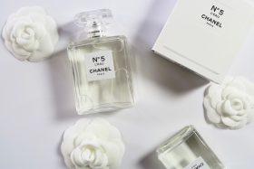 Chanel L'Eau: The New No5