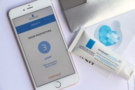 La Roche-Posay UV Patch: Giveaway for 100 Readers