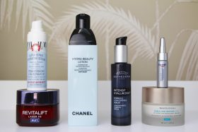 Beauty Products for Dehydrated Skin