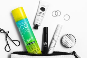 The New Gym Bag Essential: Colab Active Dry Shampoo