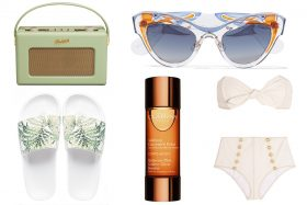 Weekly Window Shop: The Beach Queen
