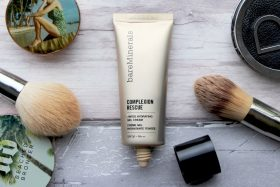 Complexion Rescue: The Total Tiredness Turnaround