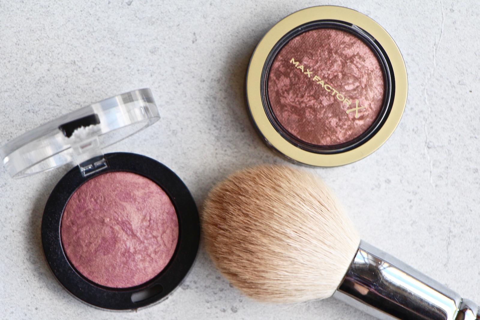 Max Factor Creme Puff Powder Blush | notino.co.uk
