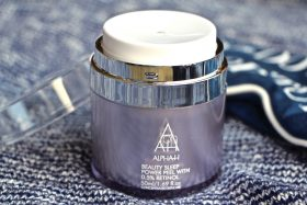 The Big Alpha-H 21st Birthday Power Peel Giveaway!