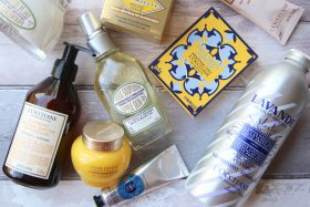 L'Occitane Anniversary Giveaway: 40 Years, 40 Prizes!