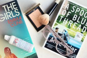 June Favourites: Books and Beauty