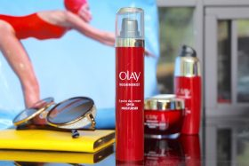 Olay Regenerist: SPF with Benefits | AD