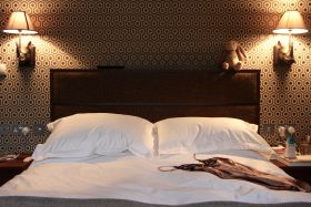 Sunday Tittle Tattle: Between the Sheets