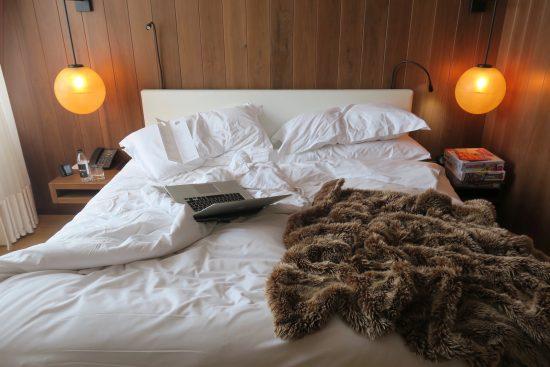 edition hotel london