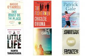Weekly Window Shop: My Summer Reading List