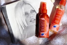 Bardot, Beach Hair and a PhytoPlage Giveaway