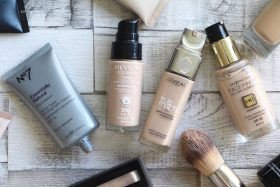High Street Foundations with the Most Shades…