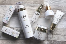 The Incredible OM Skincare Giveaway…