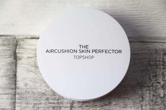 Topshop Air Cushion Skin Perfector