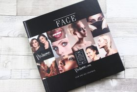 Sunday Tittle Tattle: Face by Pixiwoo