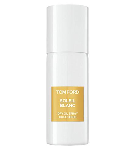 tom ford dry oil soleil blanc