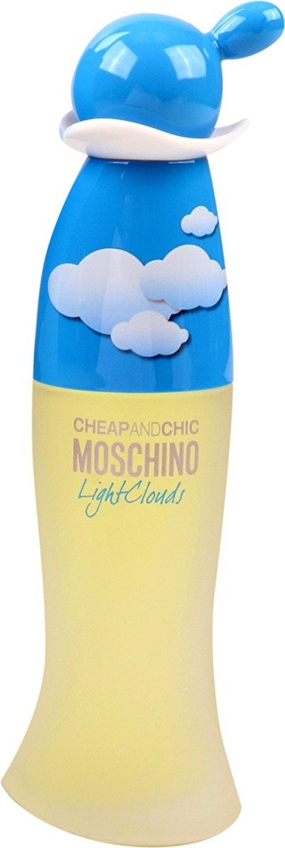 moschino clouds perfume