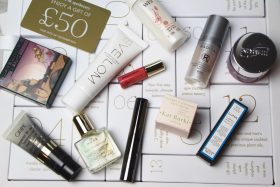"Space NK ""25 Days of Beauty"" Offer…"