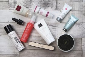 Sunday Tittle Tattle: Best Beauty Buys
