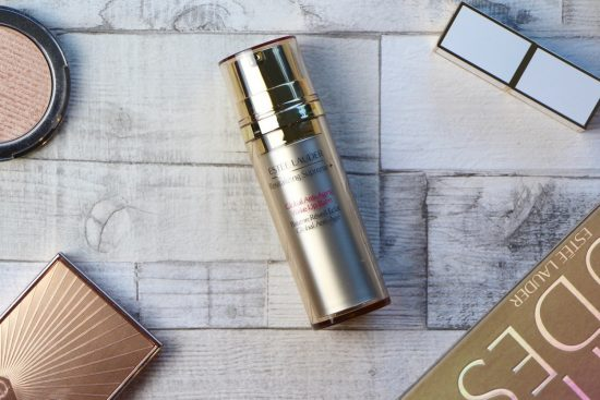 Estee Lauder Wake Up Balm: The All-Round One-Step Face-Fixer