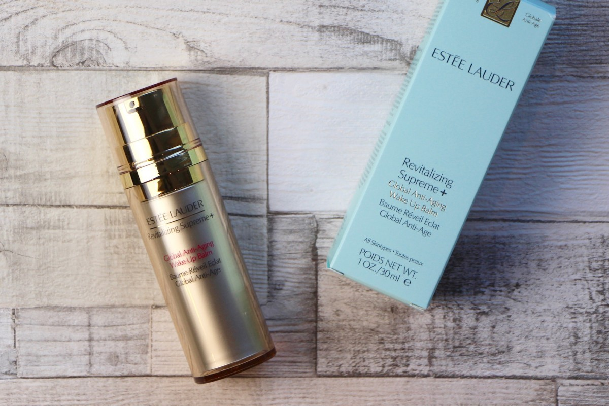 Revitalizing Supreme+ Global Anti-Aging Wake Up Balm by Estée Lauder #16