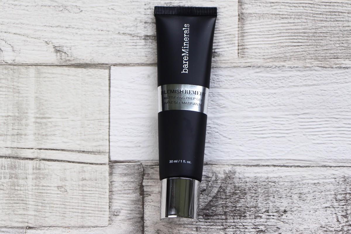 oily skin primer review