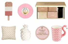 Weekly Christmas Shop: Gorgeous Gifts for Under £10