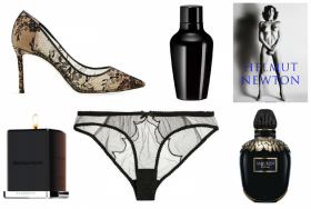 Weekly Christmas Shop: The Luxe List