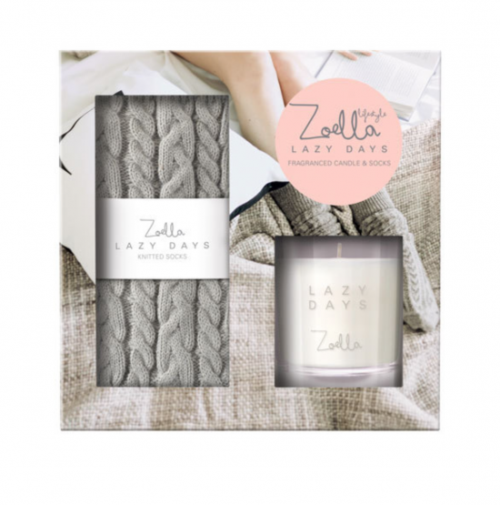 zoella lazy days set