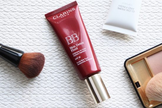 clarins bb detox fluid review