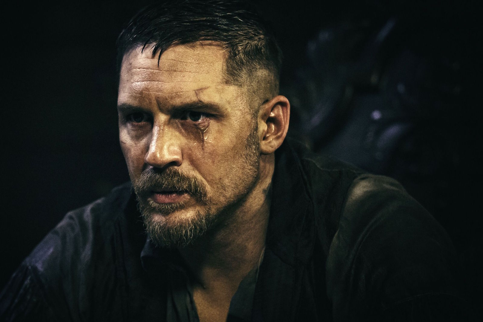 List: Things That Only Tom Hardy Can Make Sexy