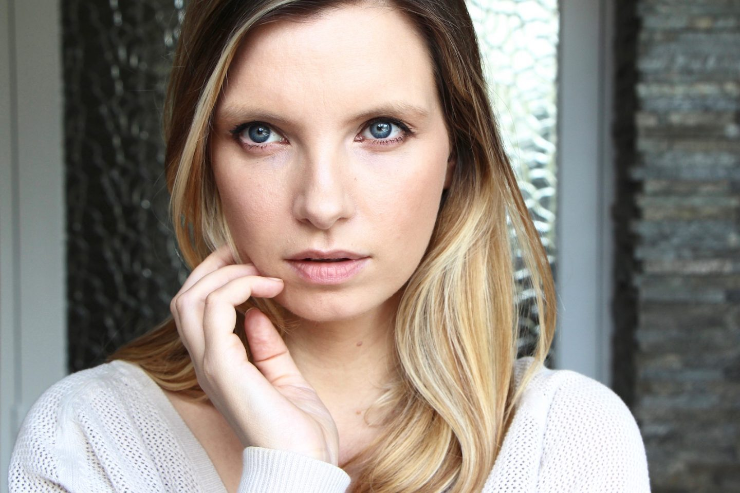 skincare routine ruth crilly