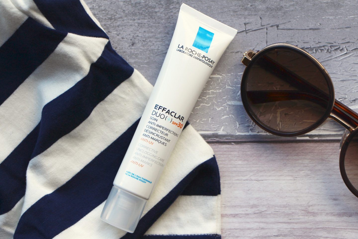 La Roche-Posay Effaclar Duo+ SPF30 Review