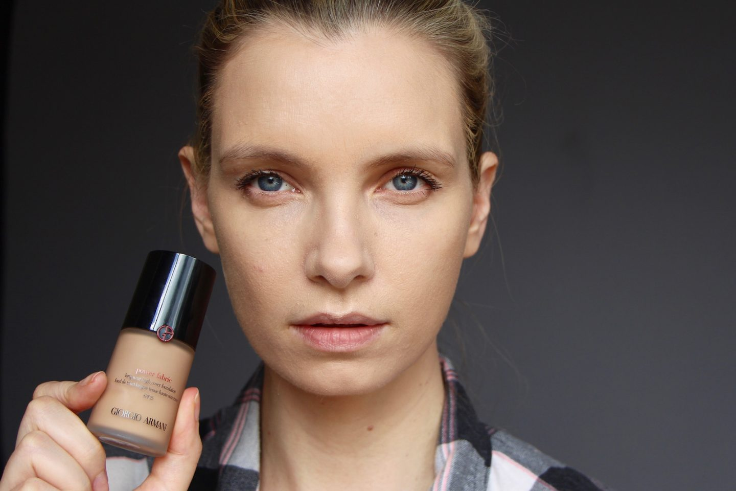 ruth crilly model recommends beauty blog