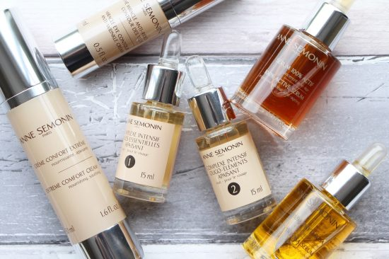 Anne Sémonin: Luxury Made-to-Measure Skincare | AD