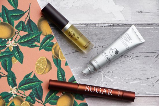 Plumping, Smoothing (Non-Ridiculous) Lip Treats