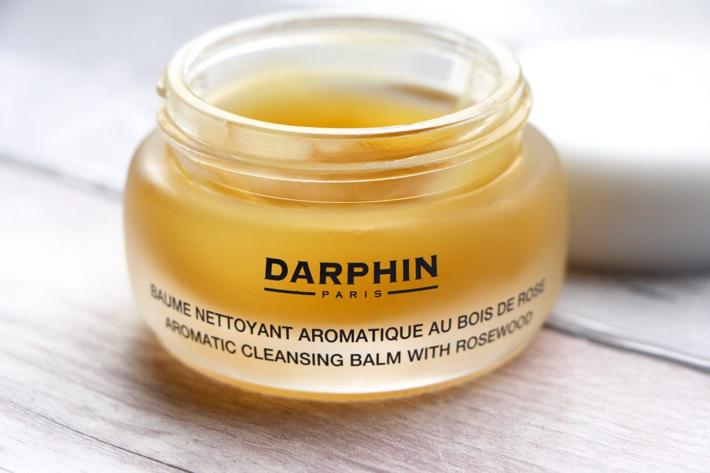 Darphin Aromatic Cleansing Balm Review