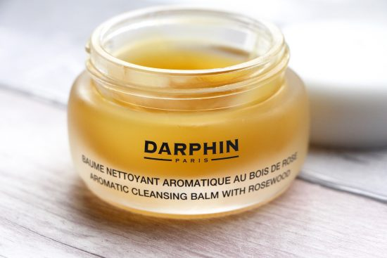 Cleansing Treat: Darphin's Aromatic Balm with Rosewood