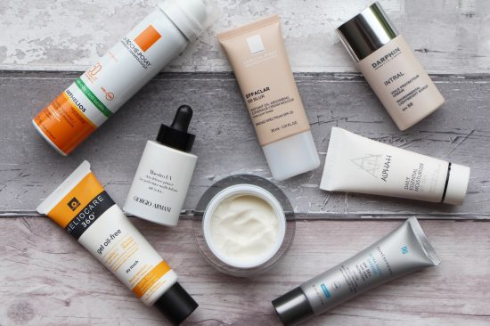 Find Your Perfect Sunscreen