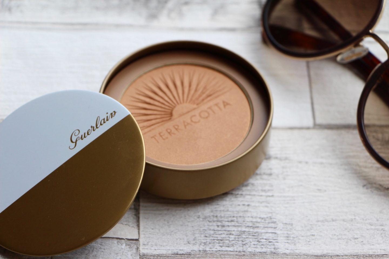 GUERLAIN Terracotta Collector Ultra-Shine Bronzing Powder