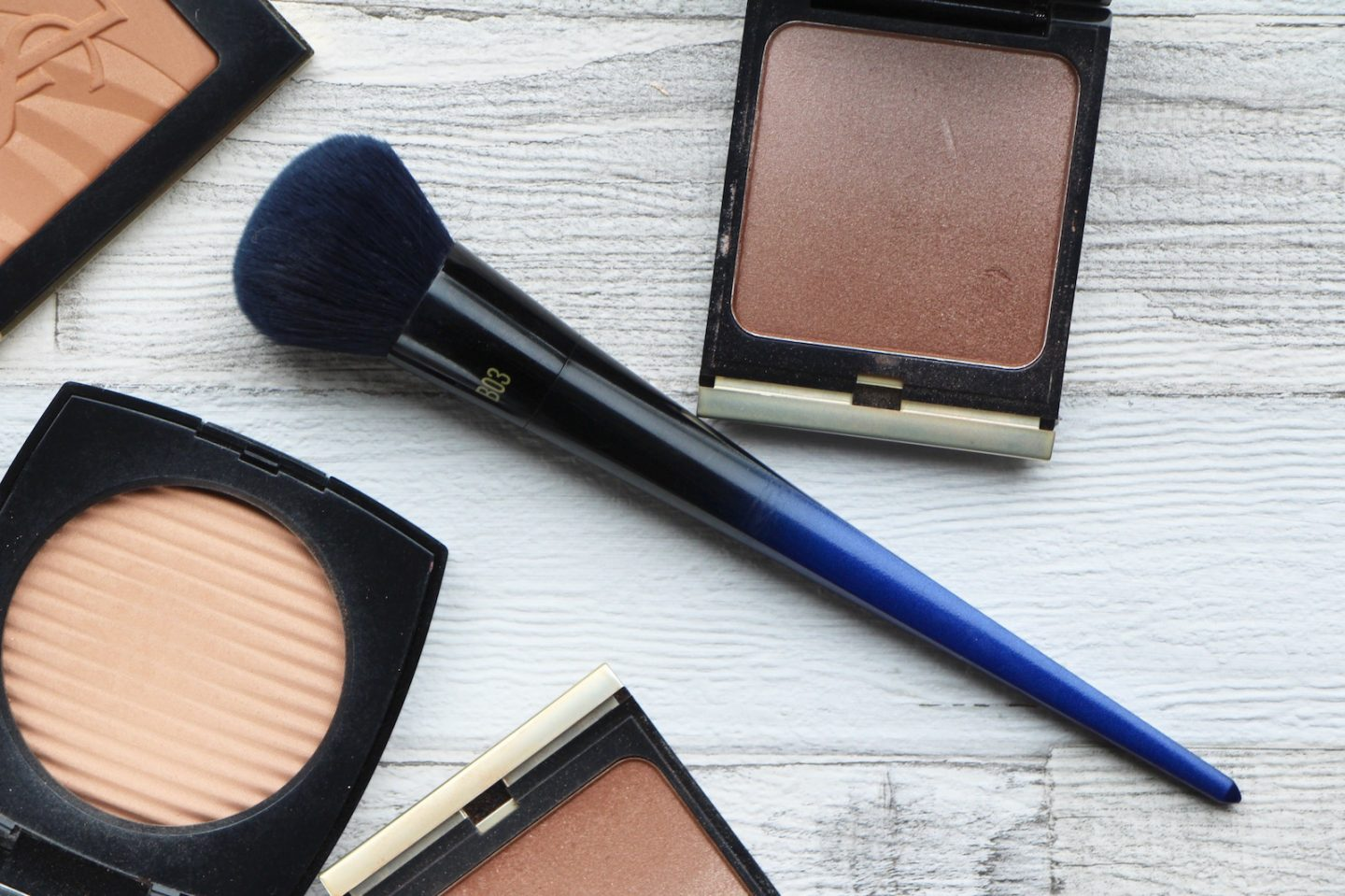 PowderBleu Soft Complexion Brush: The Mistake Eraser