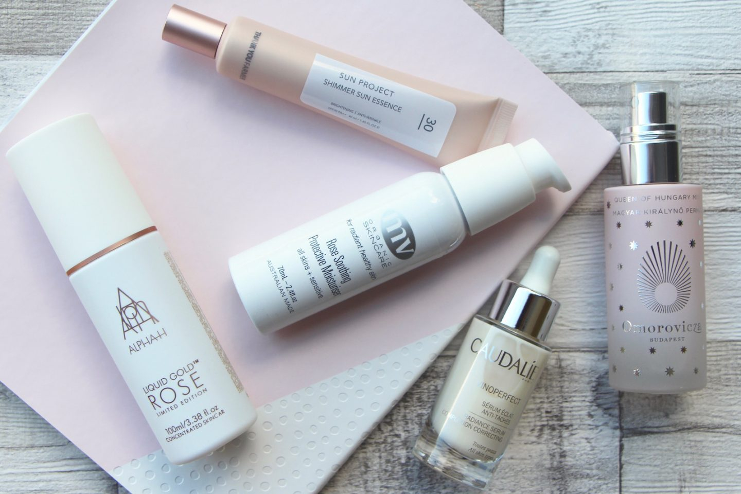 My Cult Beauty Skincare Favourites | AD