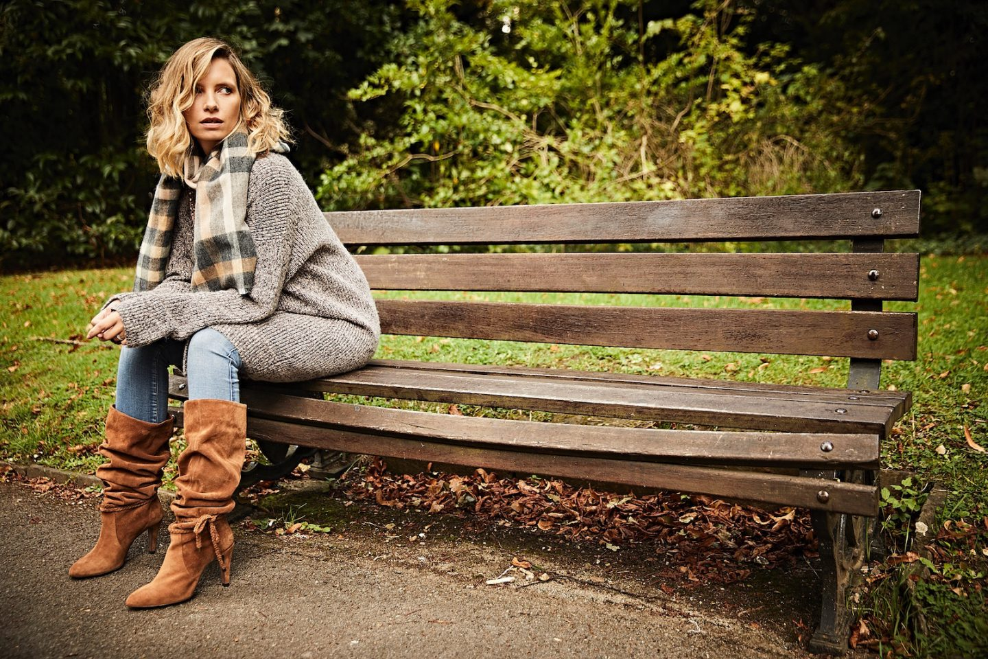 Autumn Fashion and my Rightmove Addiction…