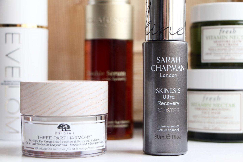 Autumn Skincare with John Lewis | AD