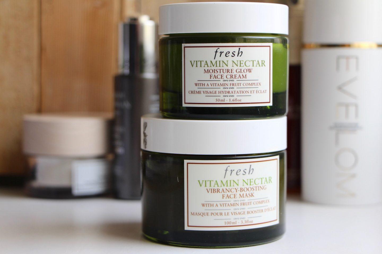 john lewis autumn skincare products