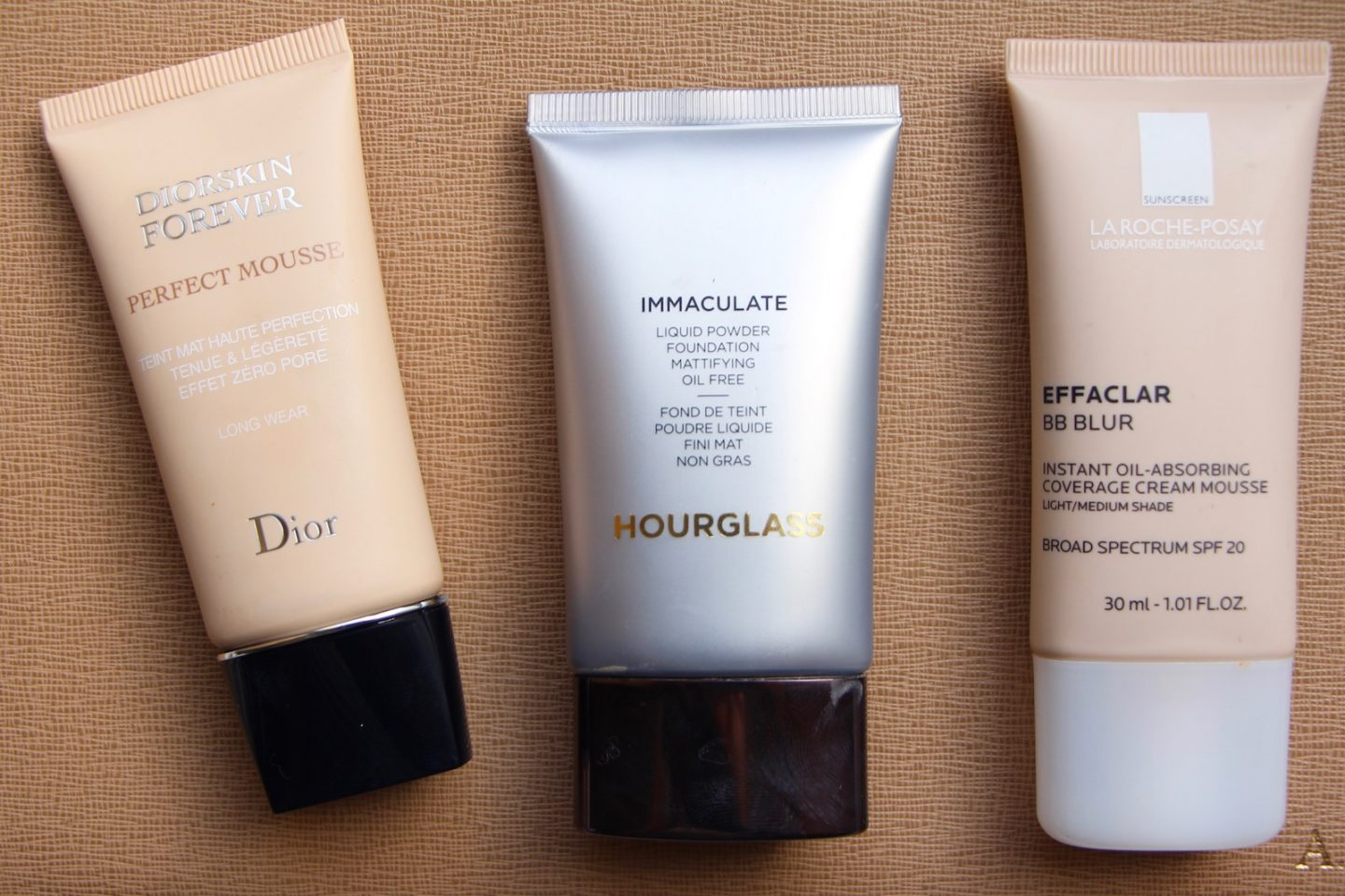 Diorskin Forever Perfect Mousse Foundation Review